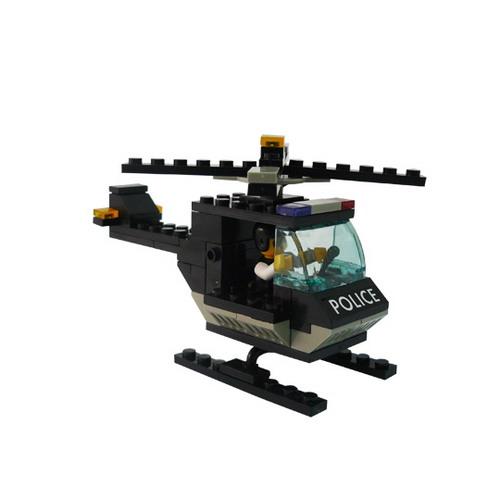 小鲁班直升飞机质量怎么样