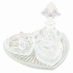 【透彻水晶】饰品香水容器组