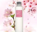 櫻花保濕化妝水