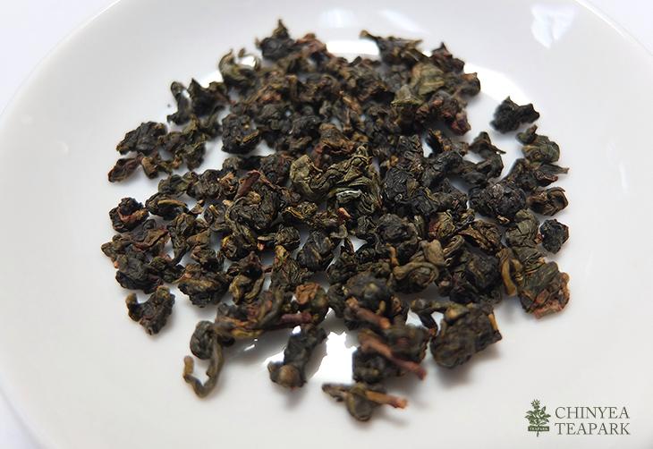 冻顶乌龙茶(150g/罐)